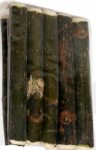 Amora madera para afilar del arbol avellana 10 unidades