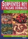 Serpientes rey y falsas corales