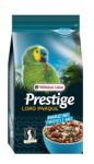 Prestige Amazona Loro Parque mix