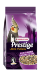 Prestige Cotorras Loro Parque mix