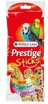 Sticks Sittiche Früchte 3ud