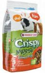 Crispy muesli cobaya