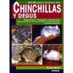 Chinchillas y Degus