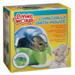 Living World. Bañera para Chinchilla