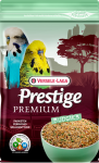 Prestige Wellensittiche Premium