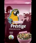 Prestige premium para loros medianos y loros grandes