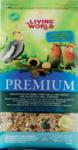 LIVING Premium CAROLINAS & AGAPORNES