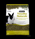 Zupreem pellets para conejos