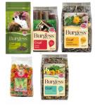 Burgess Pack Zwergkaninchen