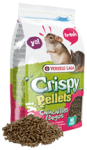 Crispy Pellets chinchillas