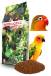 Wisbroek Parrot Fruit Blend Daily small