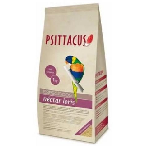 Psittacus nectar loris