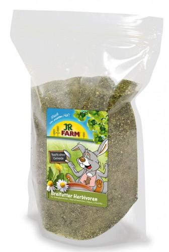 Papilla JR Farm para Herbívoros