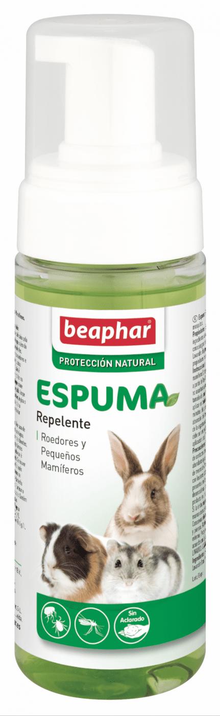 ESPUMA REPELENTE ROEDORES 150ML