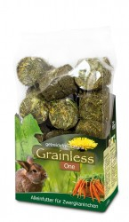 JR Grainless One conejos