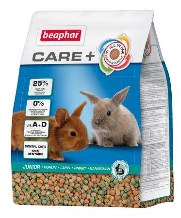 Alimento Extrusionado conejo junior Care