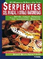 Serpientes del maizal y otras ratoneras