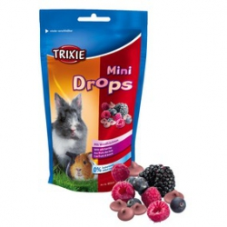 Los Mini Drops de Trixie