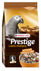 Prestige African Loro Parque mix