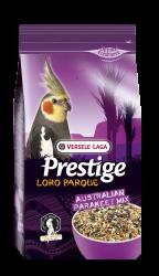 Australian Parakeet Loro Parque Mix