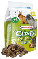 Prestige Crispy pellets