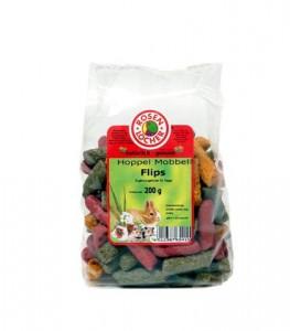 Flips - pallitos de verdura