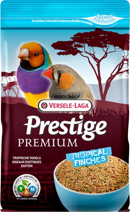 Prestige Exoten Premium