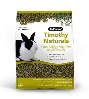 Zupreem Kaninchenfutter