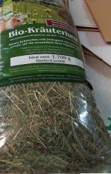 Almenland Bio Heno de Montana con hierbas 2°corte