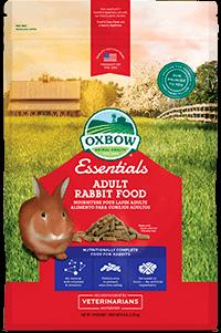 Pienso Conejo Adulto Oxbow