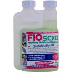 F10 SC/ XD Desinfektionsmittel