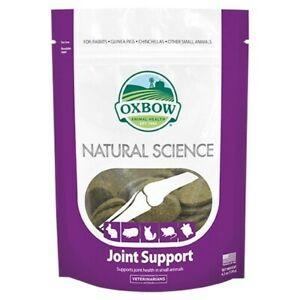 OXBOW NATURAL SCIENCE. Suplemento para las articulaciones