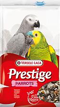 Mischung für Papageien