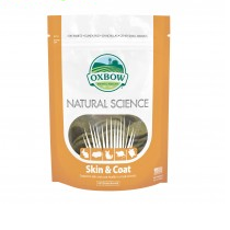 OXBOW NATURAL SCIENCE. Suplemento para piel y pelo