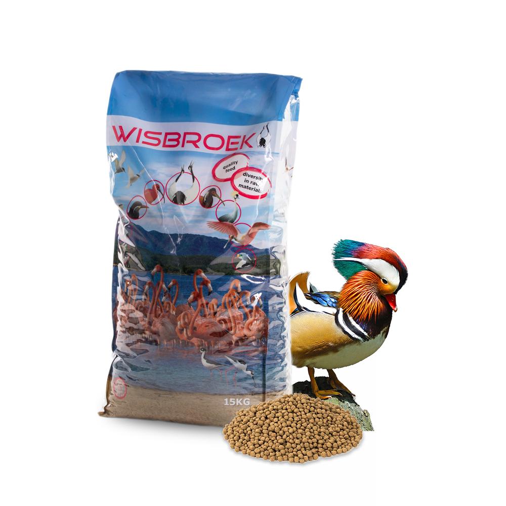 Wisbroek Floating Patos / Gansos / Cisnes